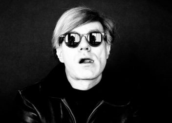 Andy Warhol Studio: 1966-183-004-040 Manhattan, New York, USA 1966